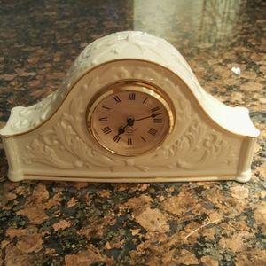 Lenox Vintage Chippendale Clock